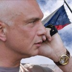 Александ Тимошенко зарегистрирует международную «Батькивщину»