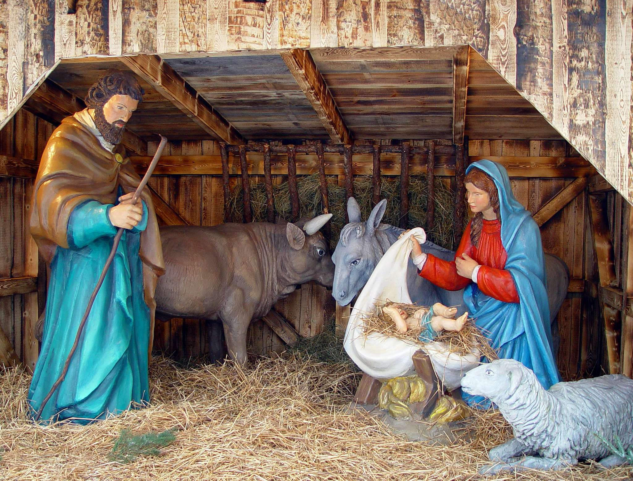 Чудеса Рождества