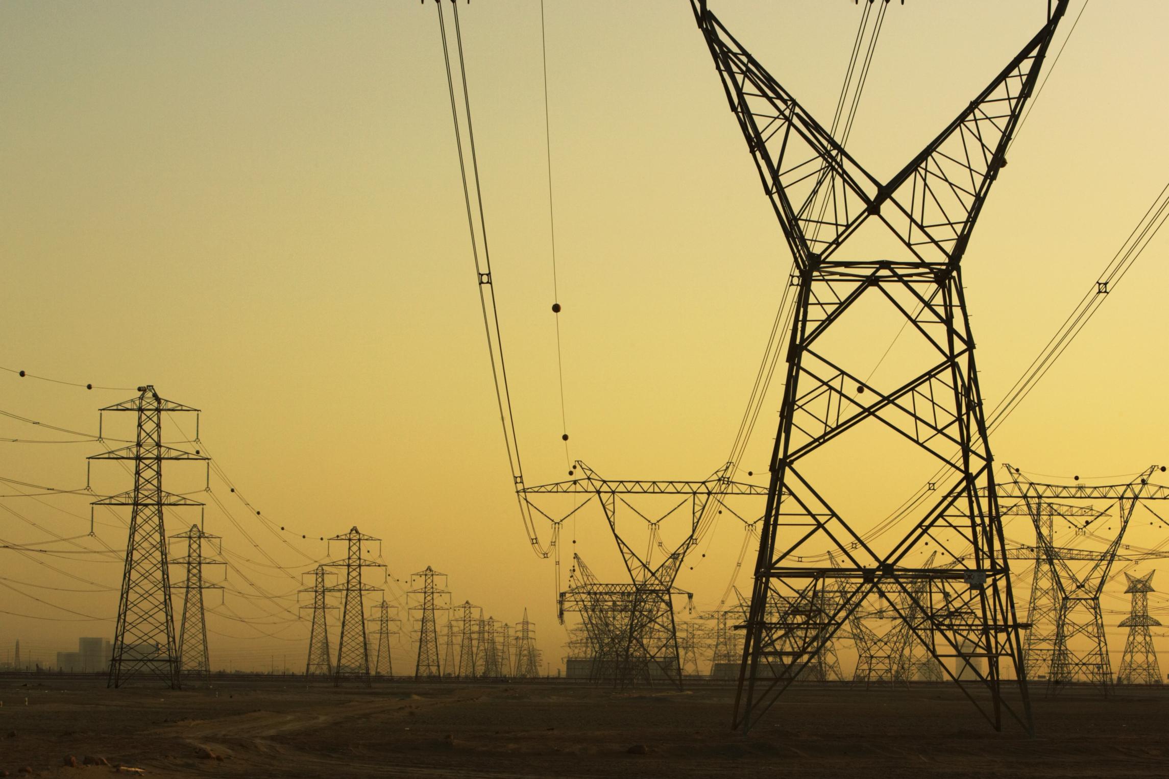В 2011 году Чешская Республика экспортировало рекордный объём электроэнергии.