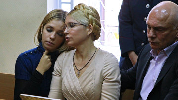 Муж Юлии Тимошенко попросил политического убежища в Чехии