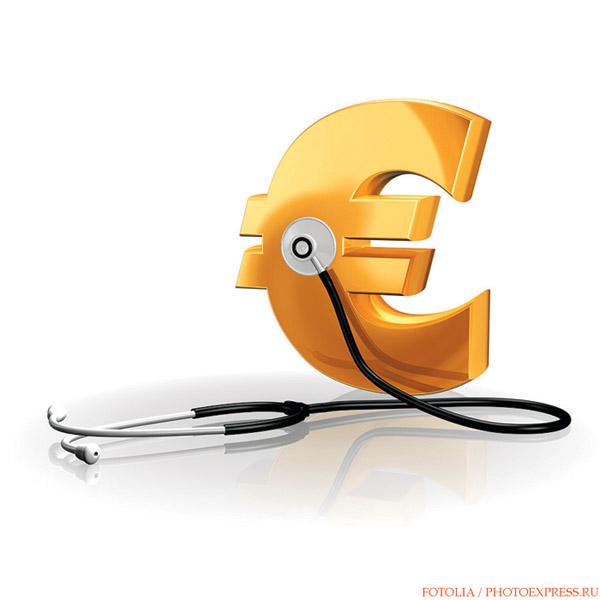 Евро в тумане