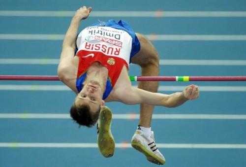 Алексей Дмитрик пытался штурмовать мировой рекорд