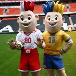 Славянская сеча на Euro-2012