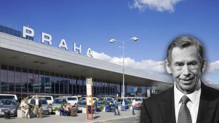 Новое название аэропорта Праги