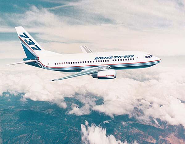 Две чешские авиакомпании испытывают проблемы
