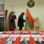 Выборы белорусского президента стали сюжетом для спектакля
