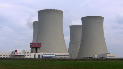 Достройка АЭС «Темелин»