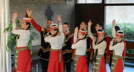 Чехия – новая пристань армянских эмигрантов