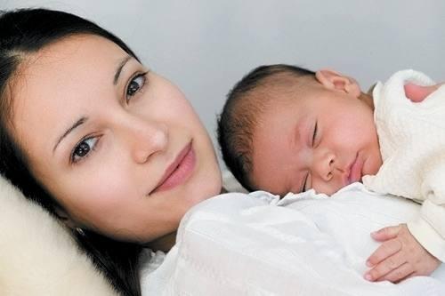 Не все женщины хотят рожать в больницах
