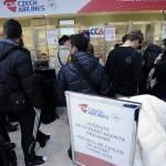 ?SA окажет помощь пассажирам Czech Connect Airlines (фото ?TK)