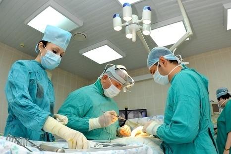 Продажа человеческих органов во всех странах запрещена