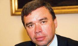 Владимил Плашил возглавил чешско-российское предприятие Alvel