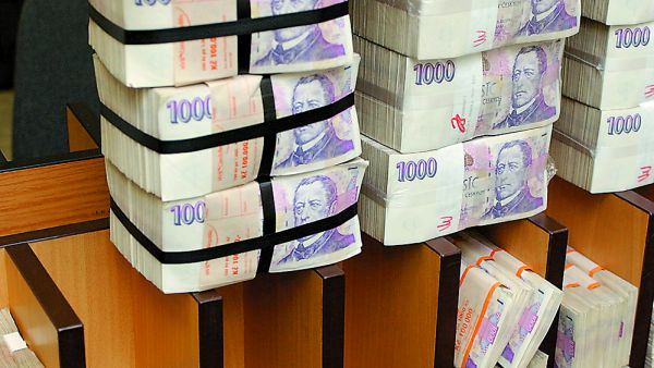 ММФ получит 38 млрд крон от Чехии