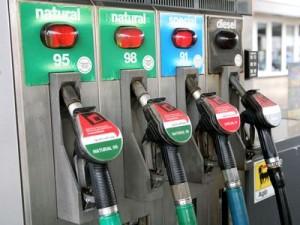 Цены на бензин бьют рекорды