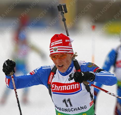 Ольга Зайцева выиграла золото в Чехии