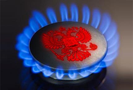«Газпром» не хочет уступать RWE Transgas
