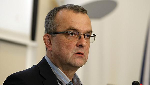 Мирослав Калоусек предрекает спад чешской экономики