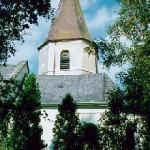 Церквям вернули утраченную собственность
