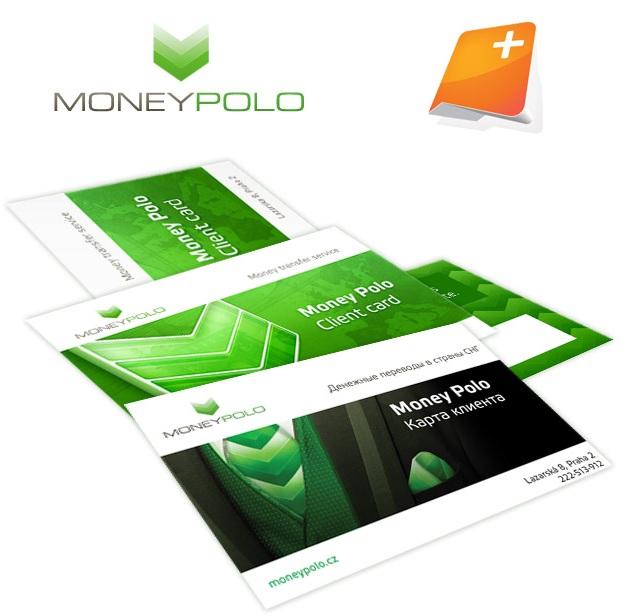 Платёжные терминалы Money Polo