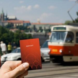 Дети смогут ездить в метро без OpenCard