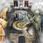 Реставраторы обновят фигурки на пражских курантах