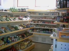 Чешские магазины продают детям алкоголь и пиротехнику