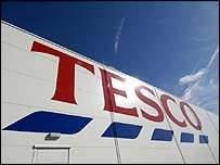 Приобрести продукты из Теско можно будет не выходя из дома