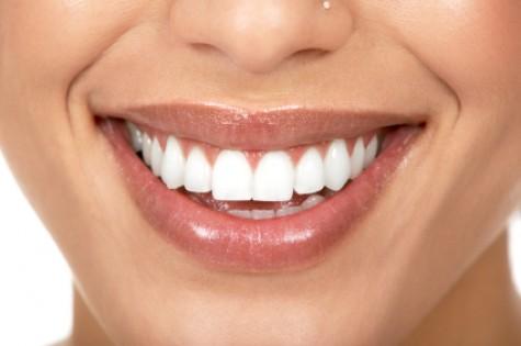 Здоровые зубы - здоровый организм