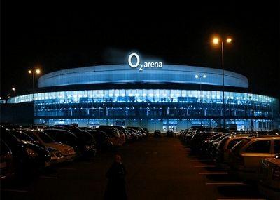 Кредиторы O2 arena хотят привлечь КХЛ