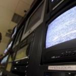 Телевизионные каналы Чехии перешли на цифровое вещание