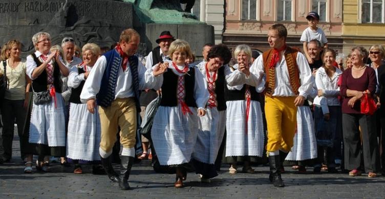 Самая чешская песня