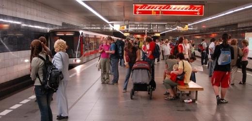 В транспортном предприятии Праги сменилось руководство