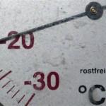 В Европе - более 70 погибших от морозов (фото ?TK)