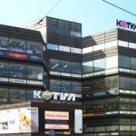 """Торговый дом """"Котва"""" был закрыт из-за угрозы взрыва"""