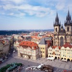 Прага - на четвёртом месте по привлекательности среди британцев