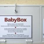 BabyBox дал путёвку в жизнь ещё одной девочке