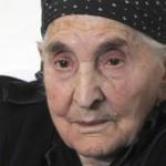 Самая старая женщина Чехии родом из Греции