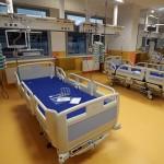 Больница будет брать плату за вход с туристов