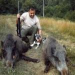 Охота в Чехии внесена в список кульутрного наследия