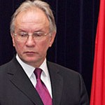 Главу  МИД Белоруссии не позвали на встречу в Прагу