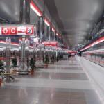 """Станция метро Летняны также включена в список """"коррупционных"""" объектов"""