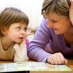 Развитие детской речи