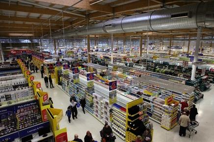 В магазинах стали менять срок хранения продуктов