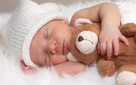 Опыт страхования новорождённого ребёнка