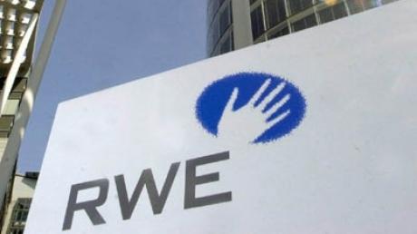 «Газпром» рушит планы RWE