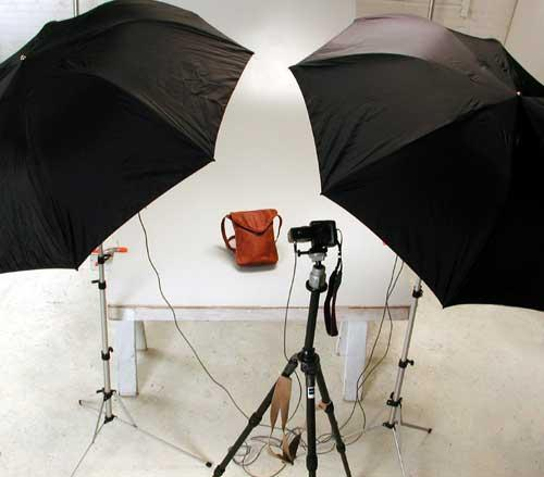 Как управлять освещением для получения фотографий студийного качества