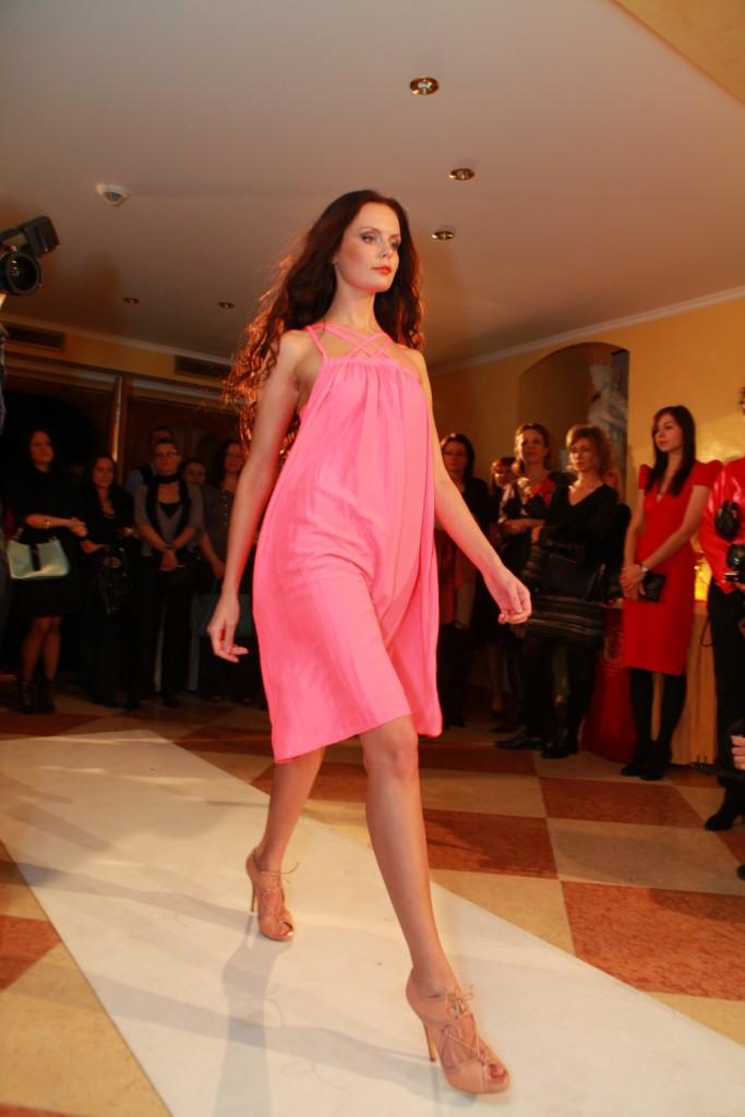 Юлия Лошагина, «Мисс Россия»
