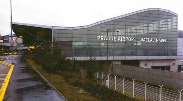 Пражский аэропорт в октябре будет переименован