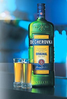 «Бехеровку» полюбили на Украине