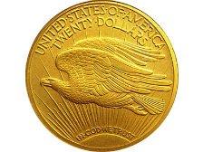 Самая дорога монета в мире стоит 144 млн крон